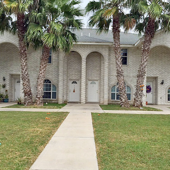 Apartments For Rent McAllen TX