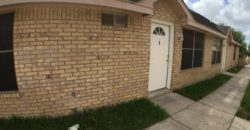 704 Bahamas, Pharr Texas