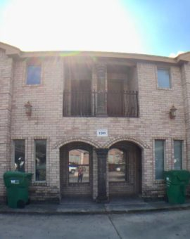 1208 W Kiwi  Pharr Texas 78577