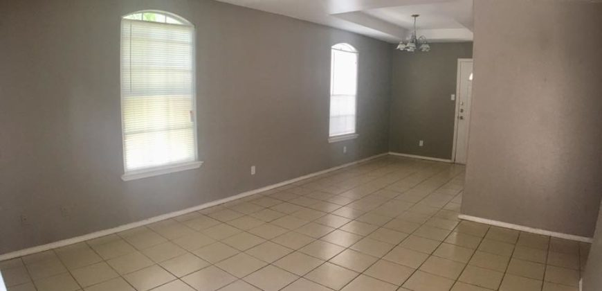 1107 S. Palm Dr. – Pharr