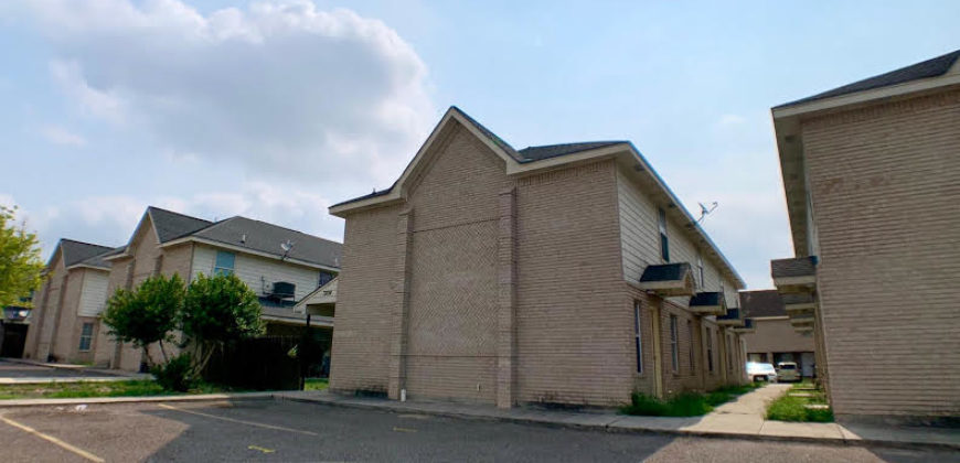 3200-3309 Anita St. Mission TX 78574