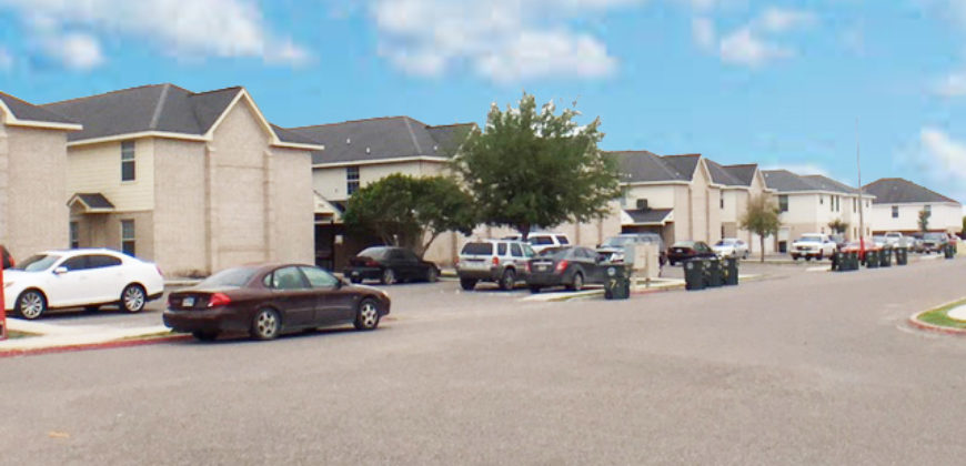 3201-3305 Anita St. Mission TX 78573