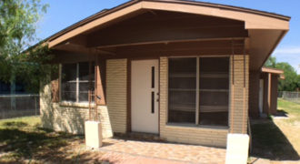 823 S. 17th – Edinburg Tx 78539