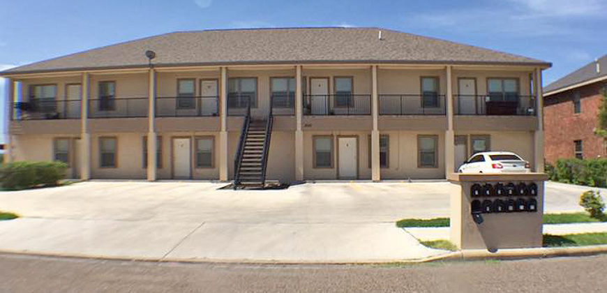 2010 Miroslava Mission, TX