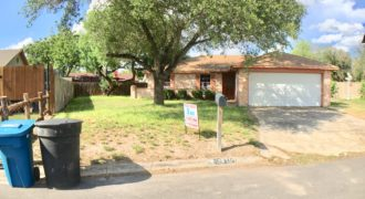 2516 Flamingo Circle – McAllen Tx.
