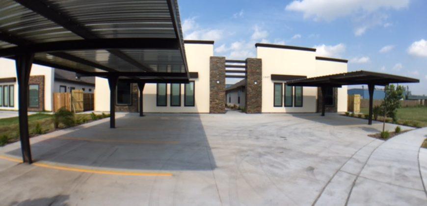 1227 White Oaks Edinburg, TX 78539