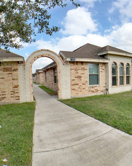 2123 Western Dr. – Edinburg