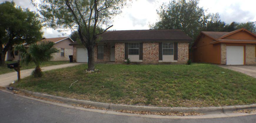 2621 Eagle McAllen, TX 78504