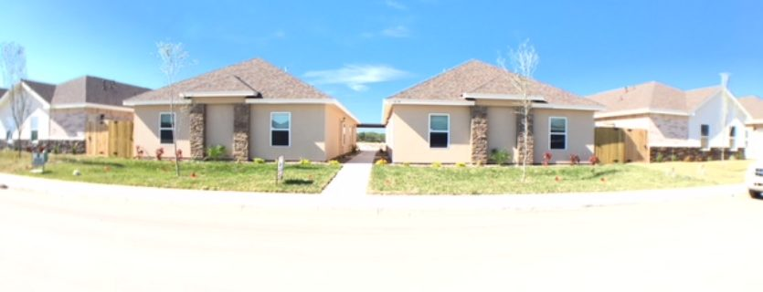 419 Teague Ave apt #1 Edinburg, TX 78539