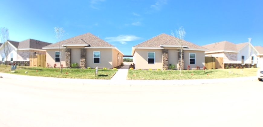 419 Teague Ave Edinburg, TX 78539