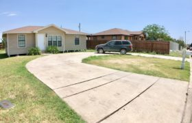 3430 Belinda Ave. Edinburg TX 78539