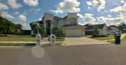 1803 Sebastian Dr. Mission, Texas 78572