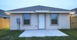 1511 COYOTE HILLS EDINBURG, TX 78541