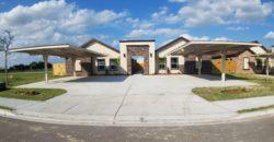 3705 PAOLA ST. #2 EDINBURG, TX 78541