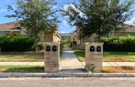 1929 Lacey Wood Dr. Edinburg, Texas 78539
