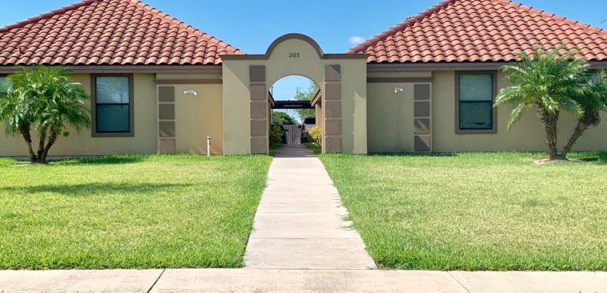 106 S Ridge Ln San Juan Texas 78589
