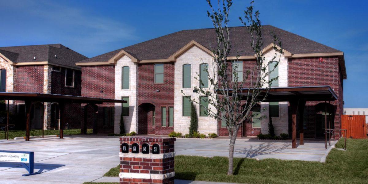 211 S 48TH LN APT 3 MCALLEN, TX