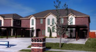 211 S 48TH LN APT 3 MCALLEN, TX