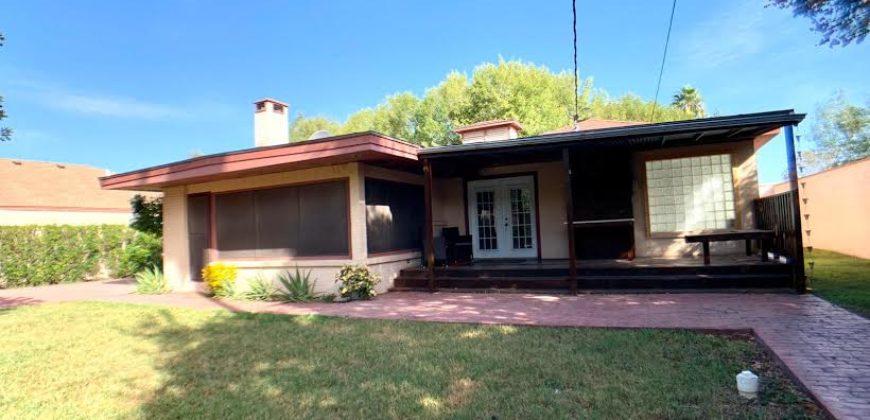 1209 ORANGE ST MCALLEN, TX 78501
