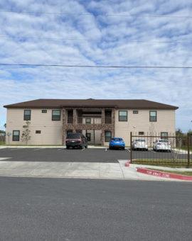 1100 W Eisenhower St Pharr, TX 78577