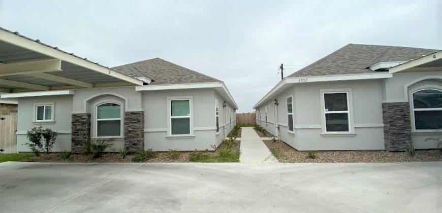3909 Whitewing Ave Edinburg, TX 78539