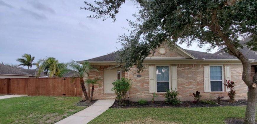 4201 Santa Lydia St Mission, TX 78572