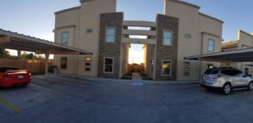 1512 BILBOA ST PHARR,TX 78577