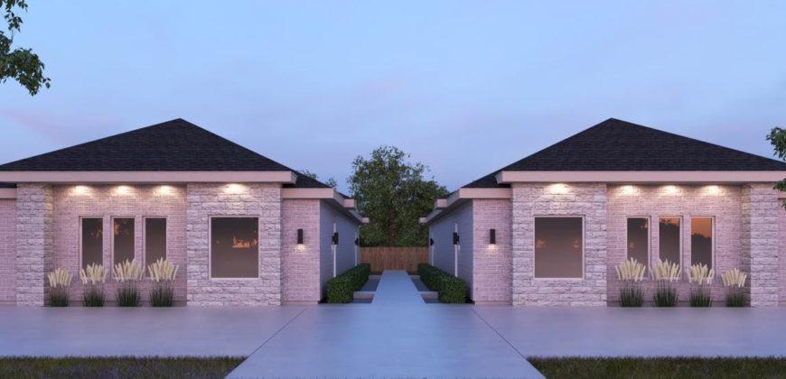 5612 NIGHTINGALE AVE MCALLEN, TX 78504