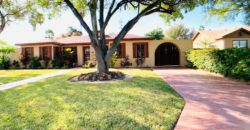 1209 ORANGE ST MCALLEN, TX 78501