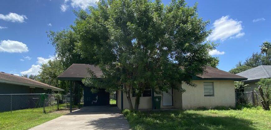 1307 Sago Palm St Alamo, TX 78516