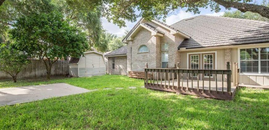 420 Lark Ave McAllen, TX 78504