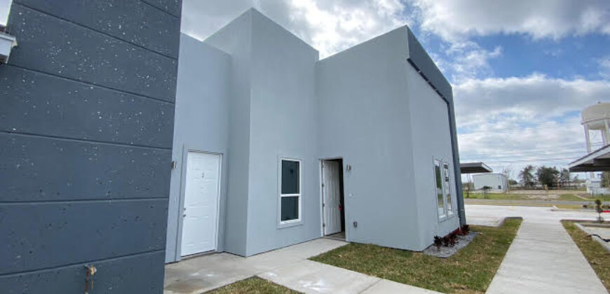 1002 N GLASSCOCK RD MISSION, TX 78572