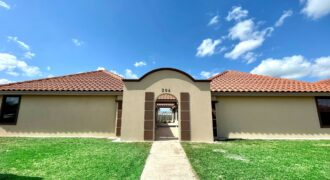 204 S Ridge Ln San Juan, TX 78589