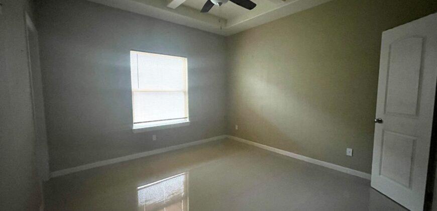 2407 N Mojave St Edinburg, TX 78541