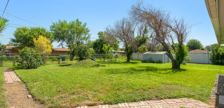 716 Daffodil Ave McAllen, TX 78501