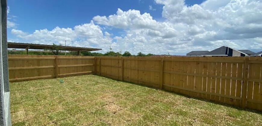 1404 W HARRISON AVE ALTON, TX