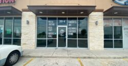 201 North Shary Road, Mission, TX